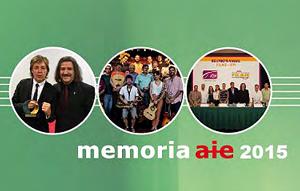 Memoria AIE 2015