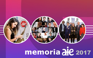 Memoria AIE 2017
