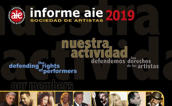 Informe AIE 2019