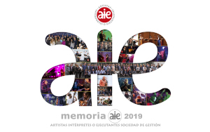 Memoria AIE 2019