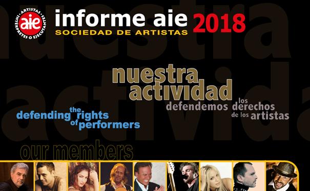 Informe AIE 2018