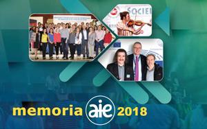 Memoria AIE 2018